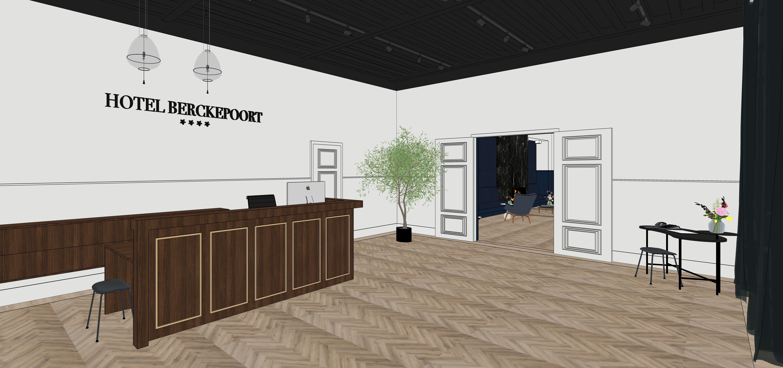 Moodboard, Interieur ontwerp, Interior design, hospitality design