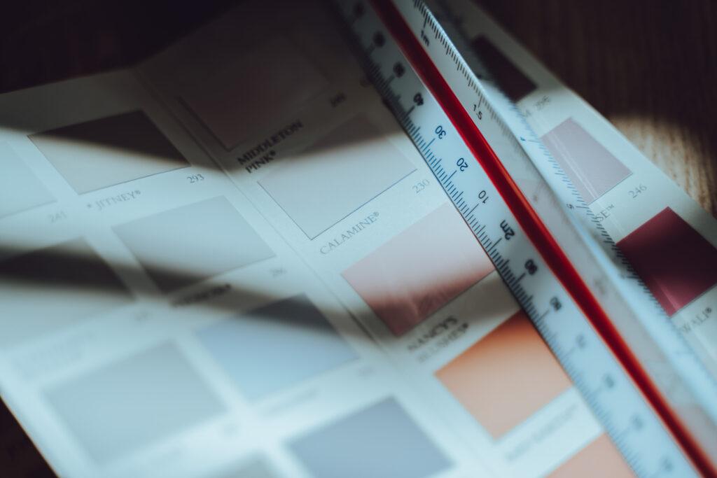 EvaCapture, interior design, interieur ontwerp, Innenarchitekt, farrow & ball, little green, farbe, innendesign