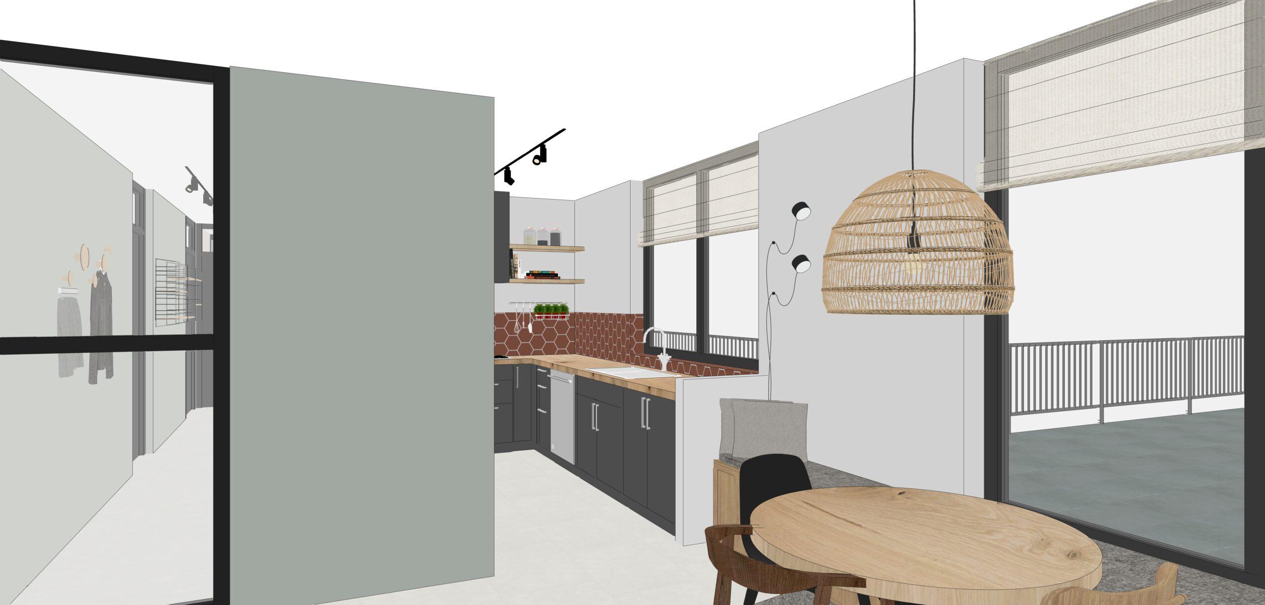 07. Keuken