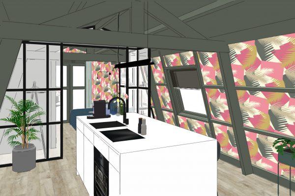 Moodboard, Interieur ontwerp, Interior design